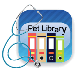 Roadrunner Mobile Vet Client Education Library from VIN